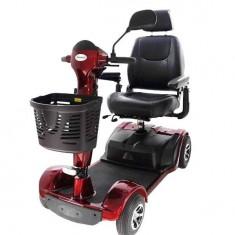 motorino elettrico per disabili Scudo