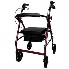 Deambulatore pieghevole con sedile per disabili NOMAD, RO23, 169 €