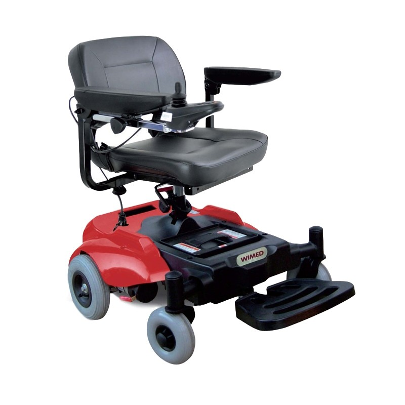 Carrozzina Elettronica per disabili Rio Chair, wimed_rio_chair, 2.270 €