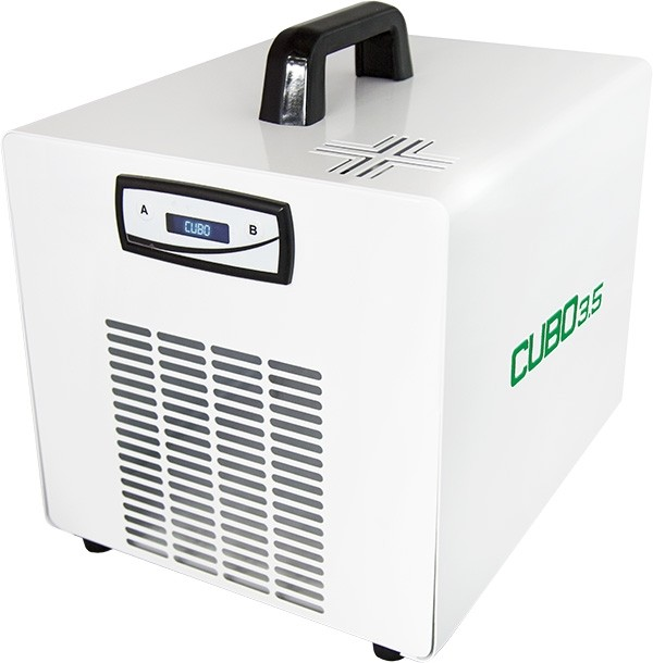 Ozonizzatore Automatico CUBO 3.5G - 7G -10G -14G, CUBO14, 1.336 €