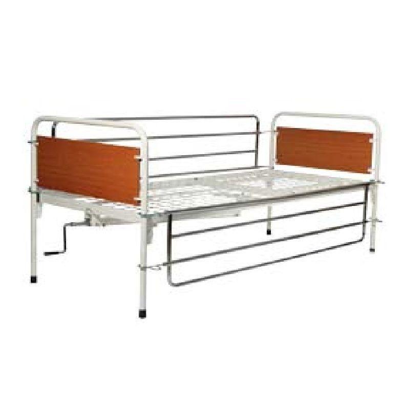 Sponde per letto ribaltabili SP2