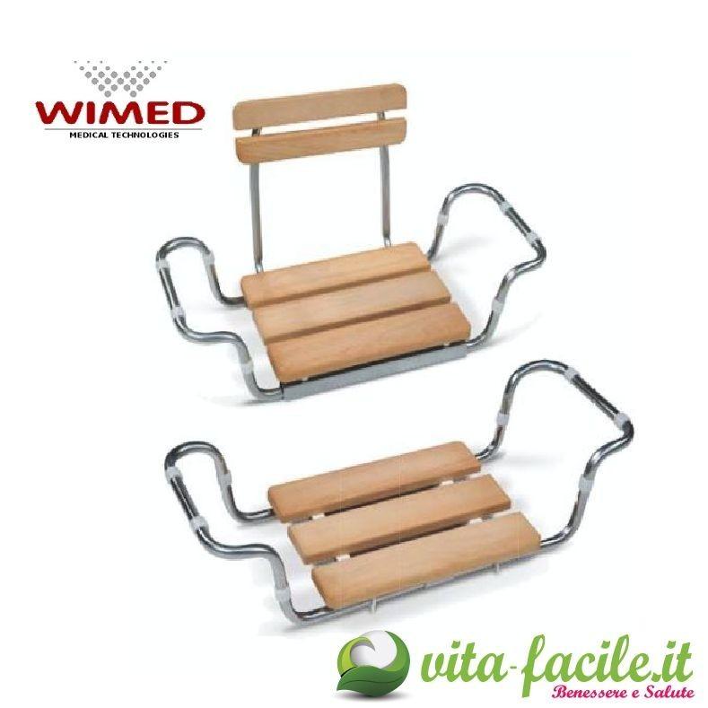 Sedile in legno, 15501080, 77 €