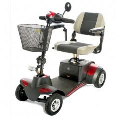 Scooter per disabili e anziani Mediland Kometa Liberty 2