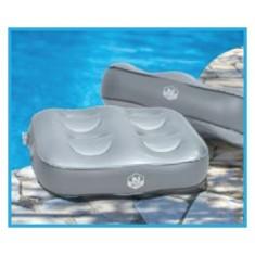 Cuscini per seduta ad acqua per giardino o piscina
