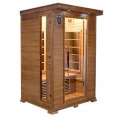 sauna infrarossi 2 posti Aira