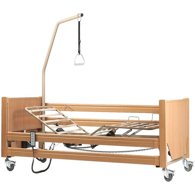 Letto da degenza elettrico per anziani o disabili Luna, letto luna, 1.409 €