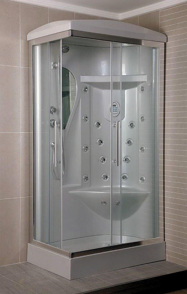 Cabina Doccia Prezzi: Casa immobiliare accessori box doccia con idromassaggio. Bagno come ...